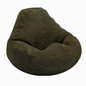 Moss 469 Urban Suede Bean Bag