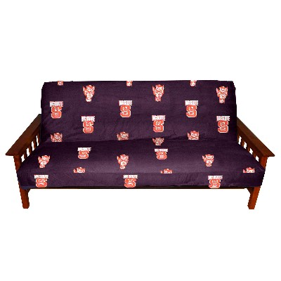 North Carolina State Futon Cover 1