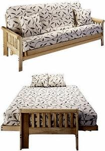 Futon Beds From Fantasy Futons Where We Carry A Fine Selection Of Pads With Wool And Or Cotton Centers