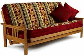 About Futon Chair