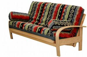 About Loveseat Futon