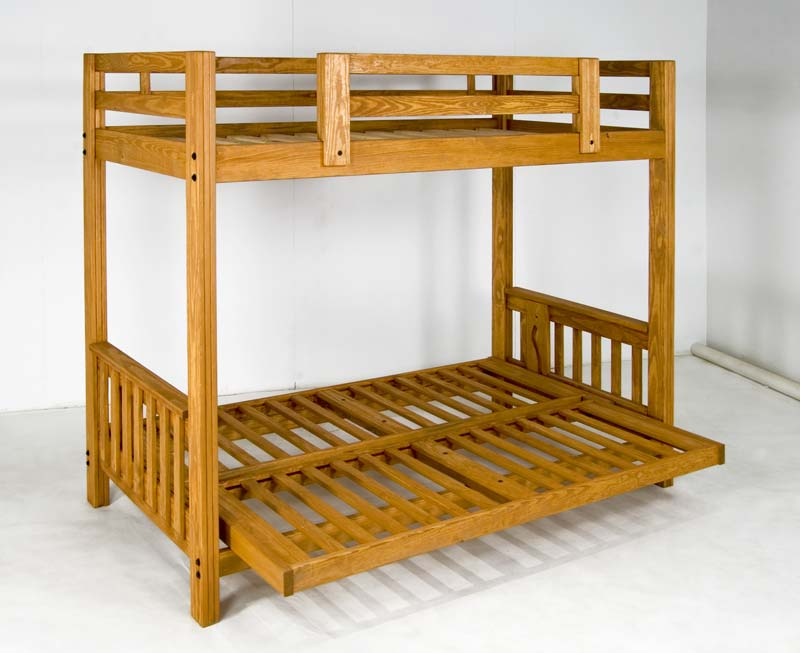 Freedom Futon Bunk Bed