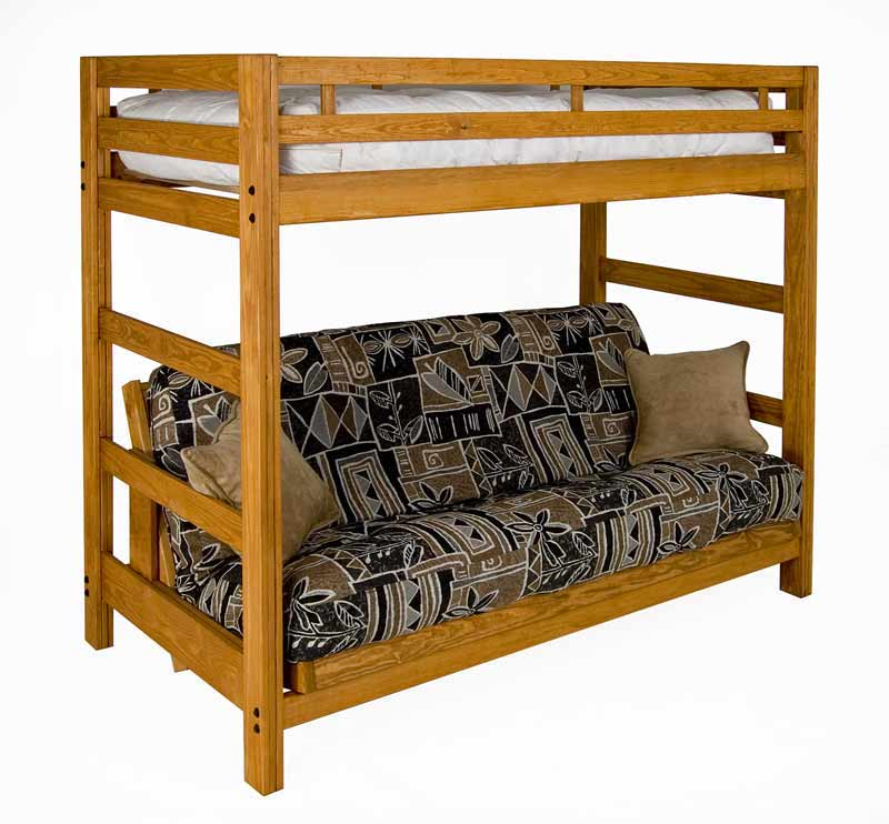 Liberty Futon Bunk Bed 800 x 742