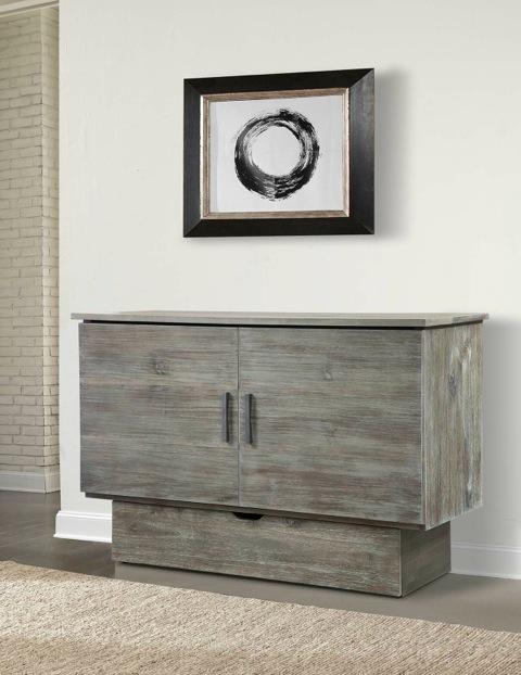 Acacia Credenz Bed Charcoal Credenz Cabinet