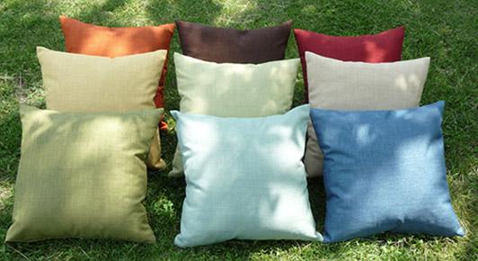 Mother Natures Pillow Set