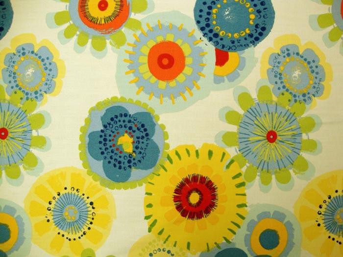 Crosby Confetti Futon Cover By Lings Designs