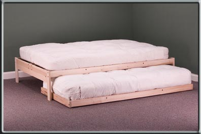 nomad platform bedfutons
