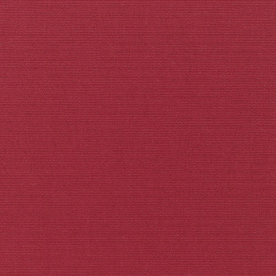 Canvas Burgundy Futon Cover