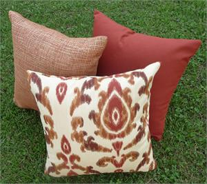 Autumn Glow Pillow Set