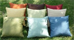 Mother Natures Pillow Set