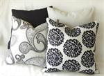 Color Blind Pillow Set