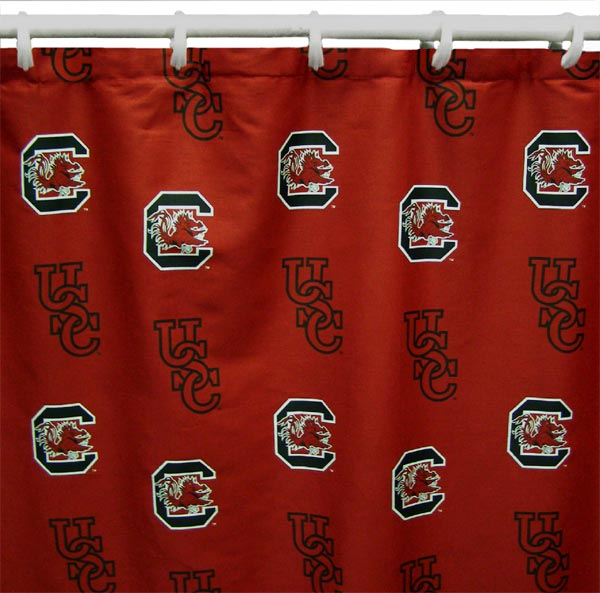 College Shower Curtains