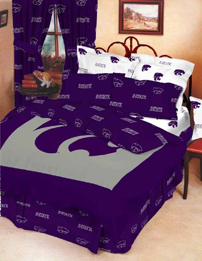 Kansas State Bed in a Box