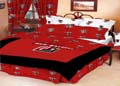 Texas Tech Bed in a Box