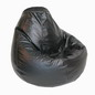Lifestyle Ebony Bean Bag