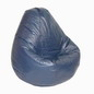 Lifestyle Navy Bean Bag