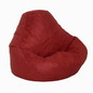 Paprika 464 Urban Suede Bean Bag