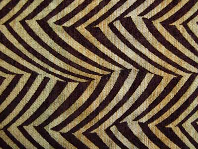 Zigzag Futon Cover