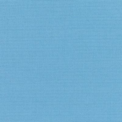 Canvas Sky Blue Futon Cover
