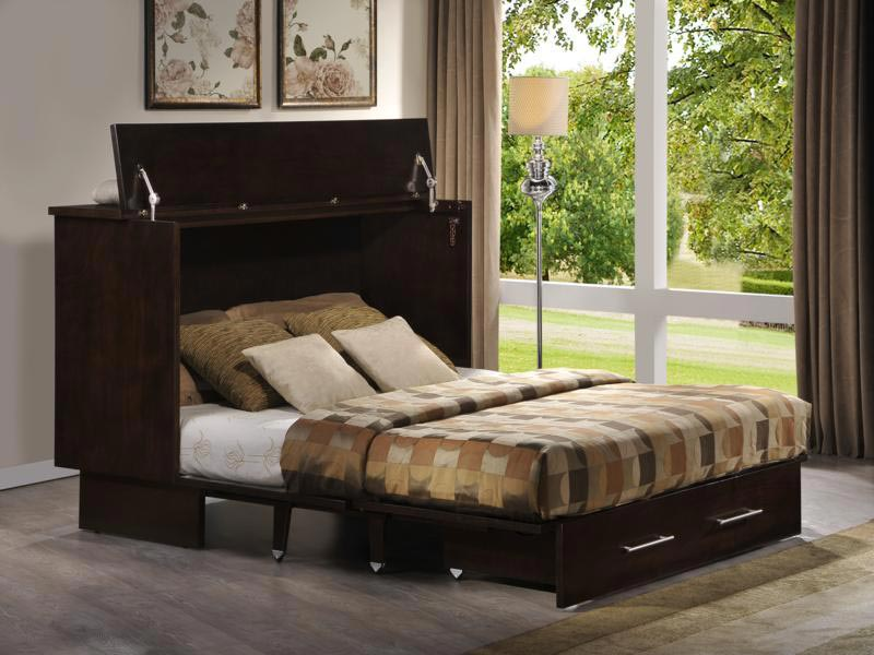 Credenz Bed By Futons Net