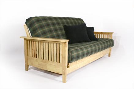Amazing Denali Futon Frame By Strata Furniture Alphanode Cool Chair Designs And Ideas Alphanodeonline