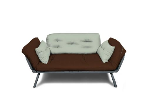 Find Many Great New Used Options And Get The Best Deals For American Furniture Alliance Spiderweb Mali Soft Cushion Futon At Online Prices