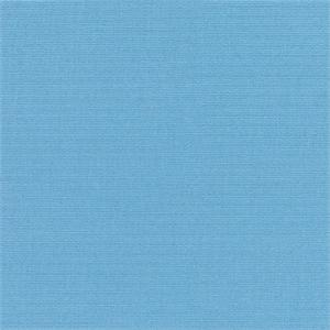 Canvas Sky Blue Futon Cover