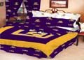 LSU Bed in a Box