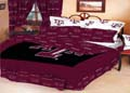 Texas A & M Bed in a Box