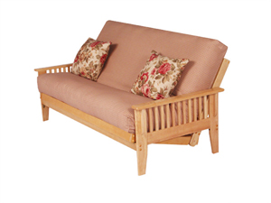 Now This Is How A Futon Should Look
