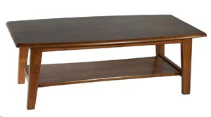 Carriage Coffee Table